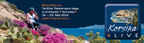 #KorsikaLive - Reisebericht aus Frankreich