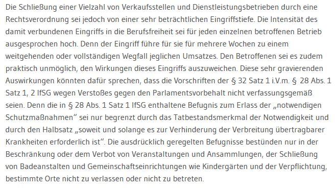 Stillegung Schließung Betrieb Entschädigung Schadensersatz möglich - Rechtsanwalt Sven Nelke