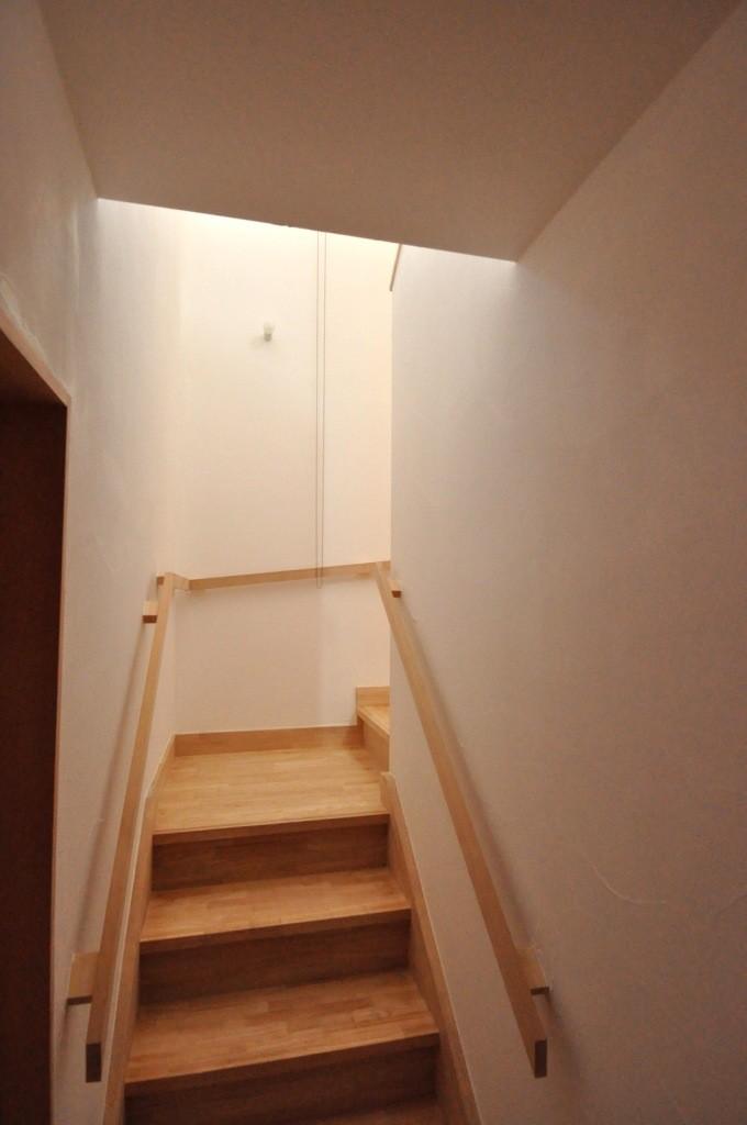 1.25坪階段