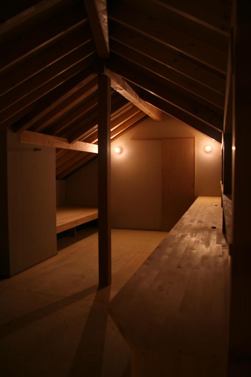 2階共有スペース