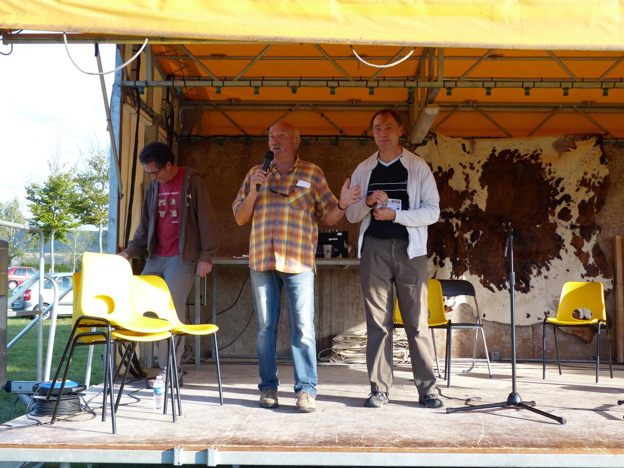 71- La Bouse d'Or - Café associatif de la poste