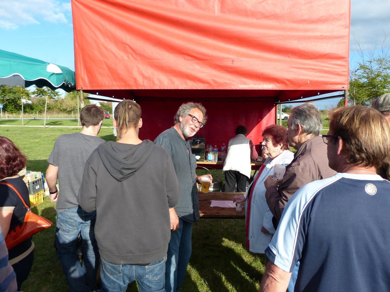 57- La Bouse d'Or - Café associatif de la poste