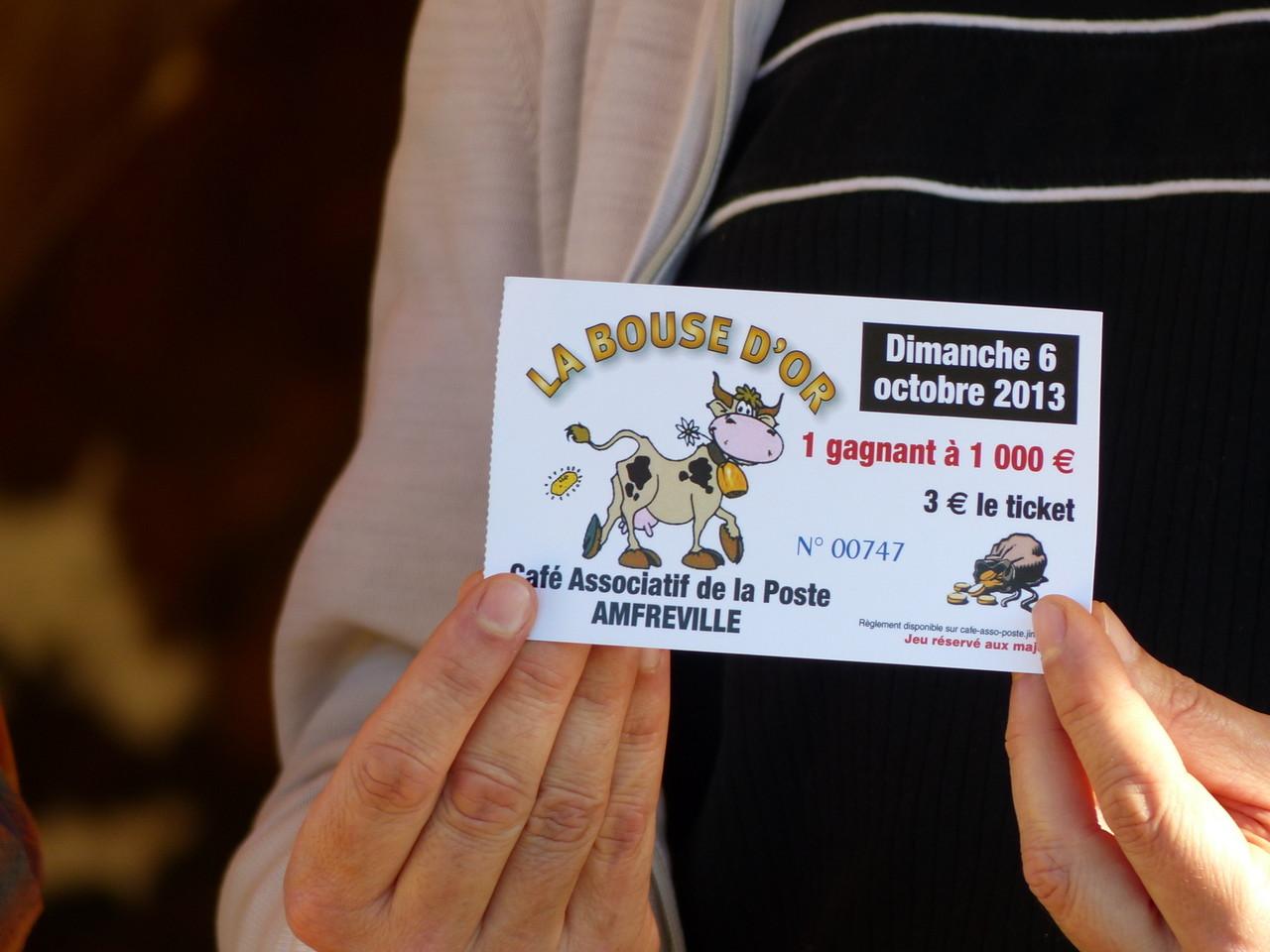 73- La Bouse d'Or - Café associatif de la poste