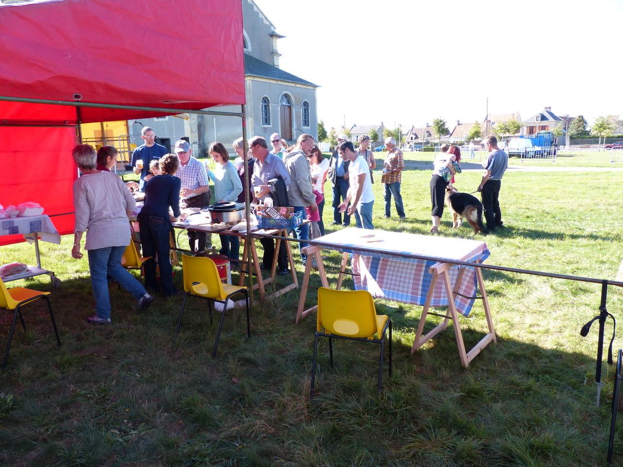 14- La Bouse d'Or - Café associatif de la poste