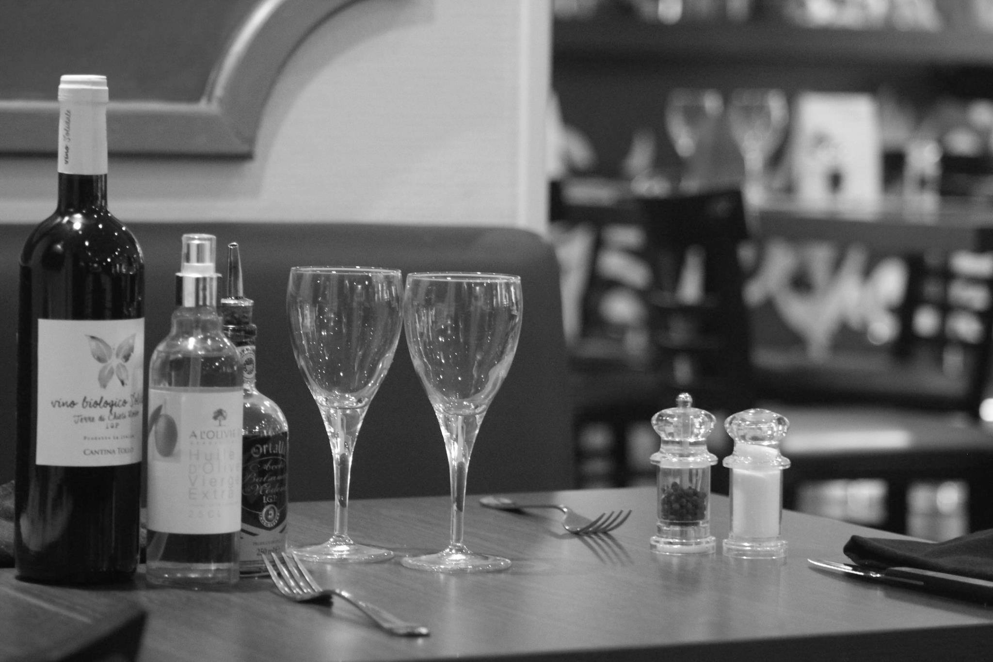Votre restaurant pizzeria le rigoletto vous acceuille la rochelle vieux port restaurant - Restaurant vieux port la rochelle ...
