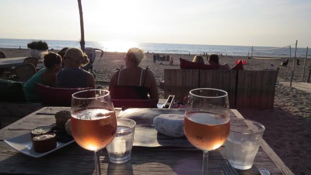 Genüssliche Ferien am Meer ... (Zandvoort)