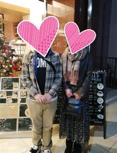 福島の婚活パーティーで成立したカップル