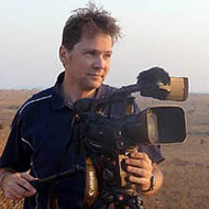 Ronan Fournier-Cristol - Réalisateur et vidéaste animalier