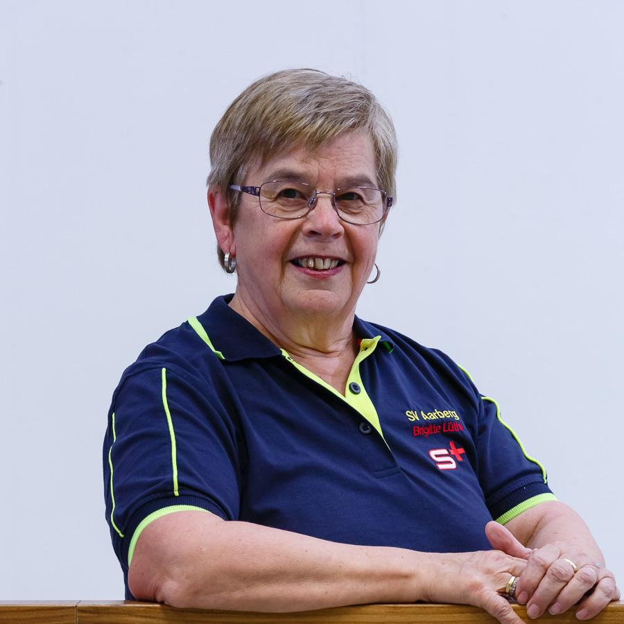 KTL + Postendienst + Kurswesen Brigitte Lüthi