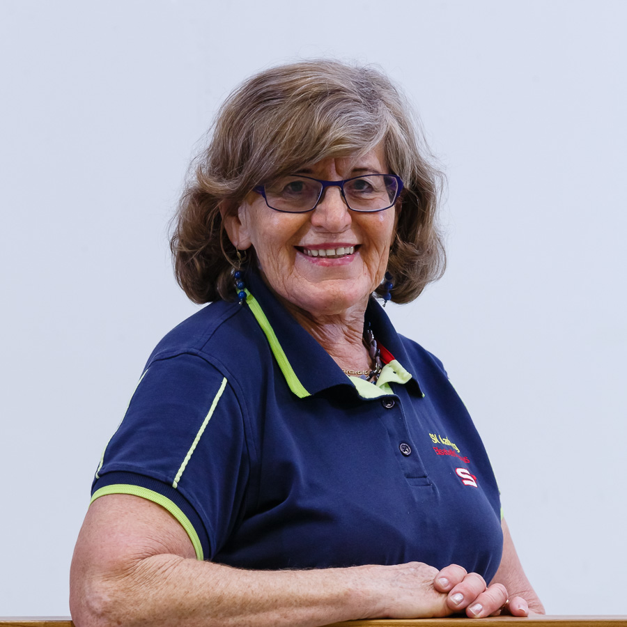 TA - Chef + KTL + Kurswesen Elisabeth Neuhaus
