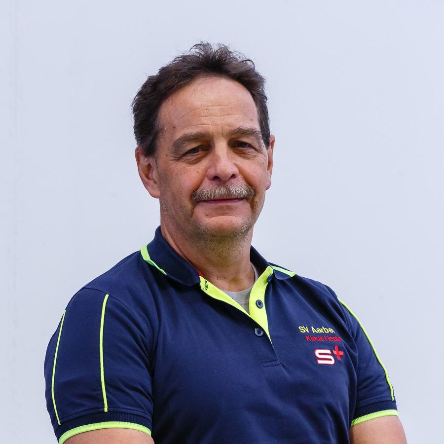 KTL + Feuerwehr Klaus Fledie