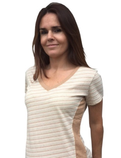 T-shirt Catalina from Bello & Eco