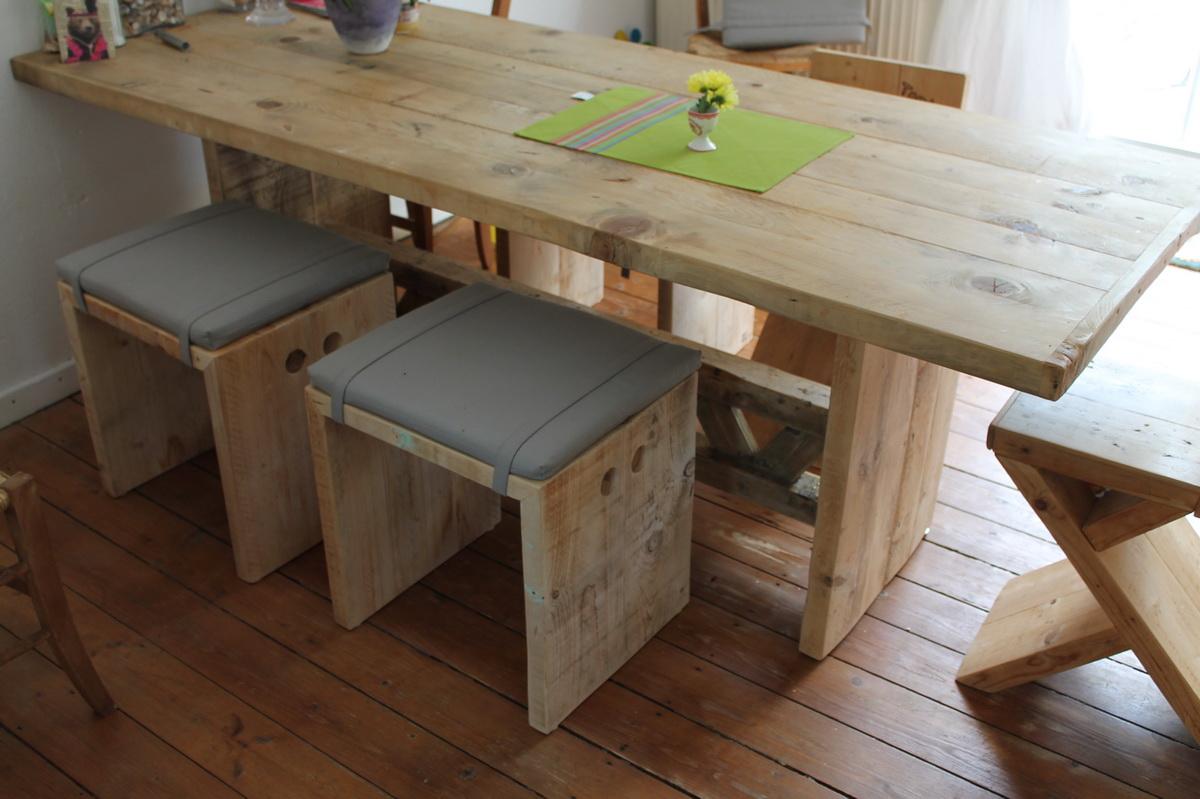 Auftragsarbeit für unseren Kunden Holzwerk-a.de