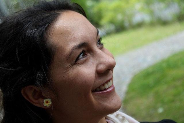 """""""Glückseelig-Lebensberatung"""" - Julia Vuong, Coaching, Schamanismus, Spirituelles Marketing"""