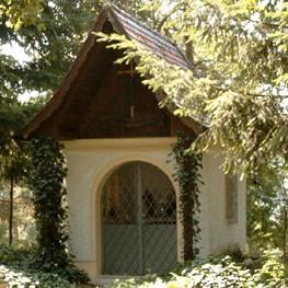Boneder Kapelle