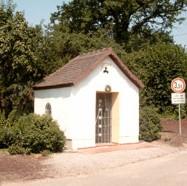 Abbach-Hof Kapelle