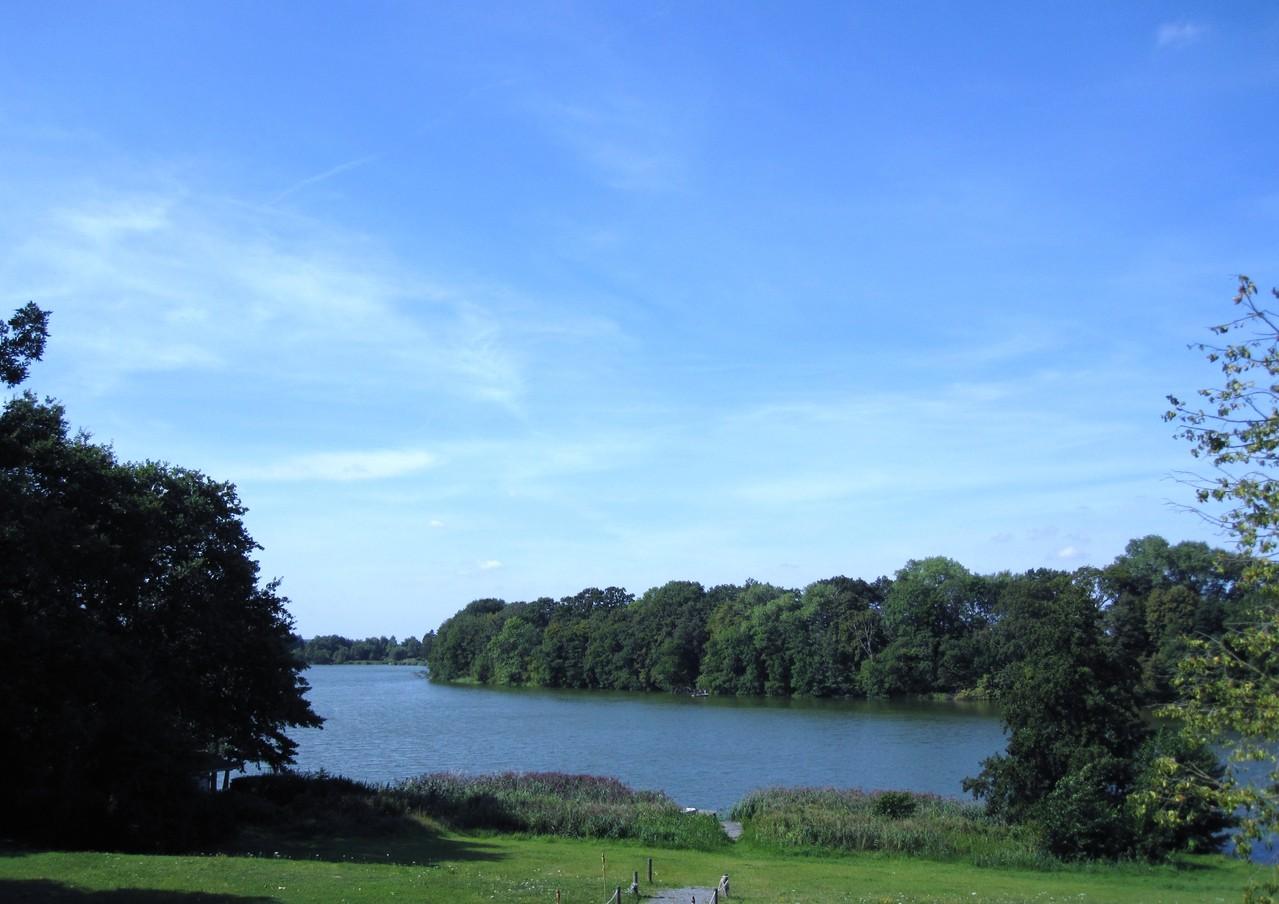 der Cramoner See