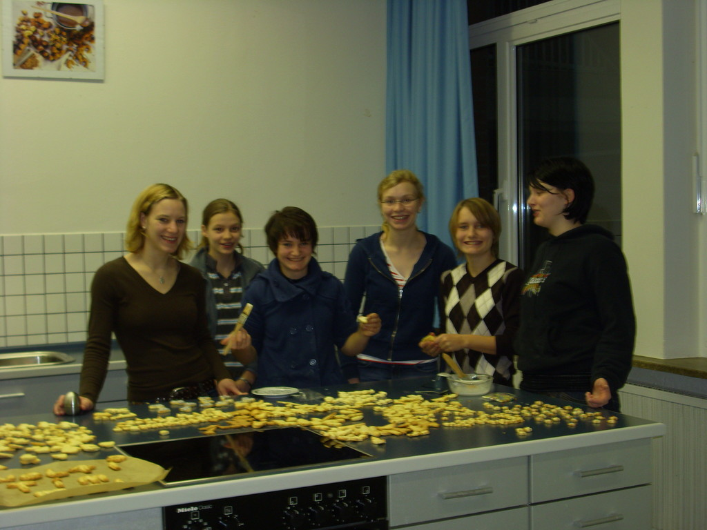 Das Keks-Komando