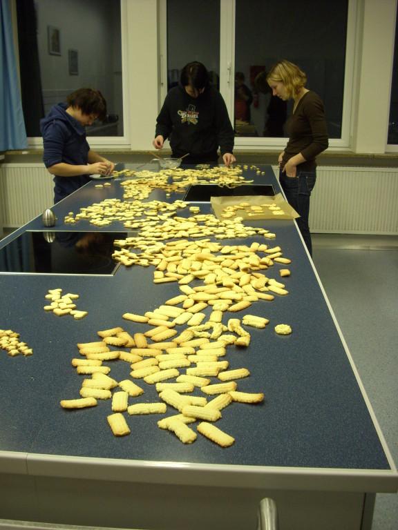 Viele Kekse!