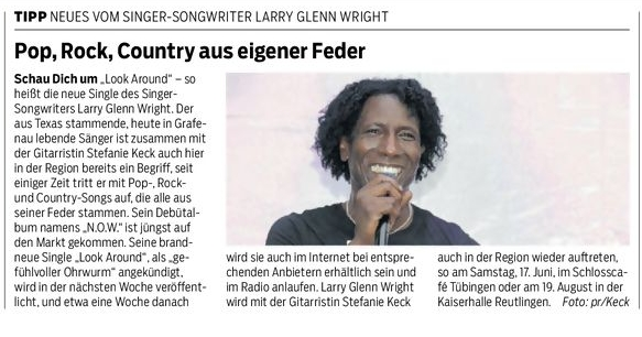 Samstag, 10.6.17 Südwest Presse: Reutlinger Nachrichten, Metzinger-Uracher Volksblatt, Alb Bote