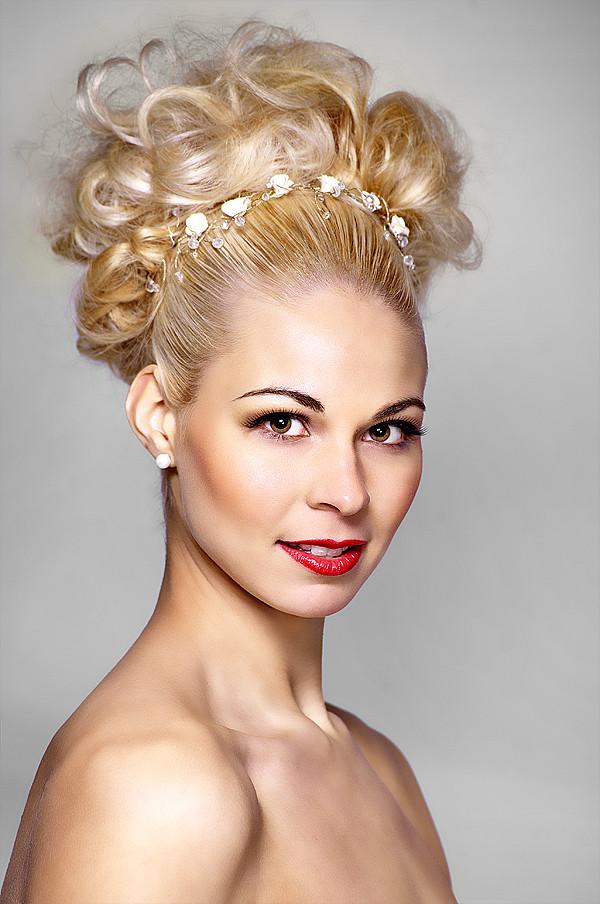 Model: Kathie Terstegen 02/12