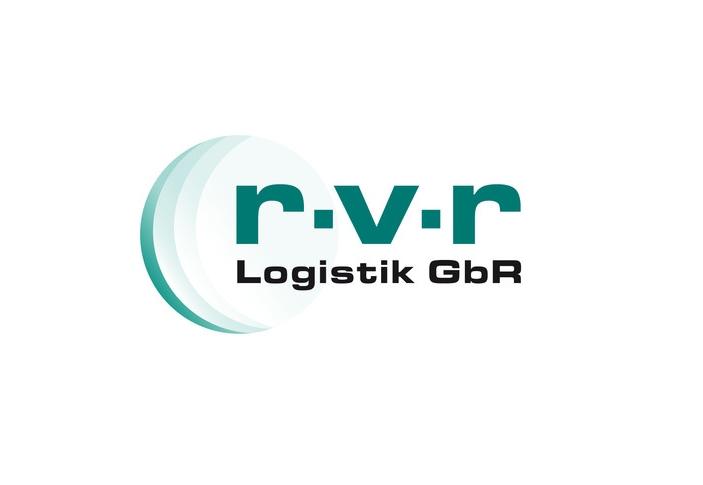 Logoentwurf für das Logoistikunternehmen r.v.r. Berlin