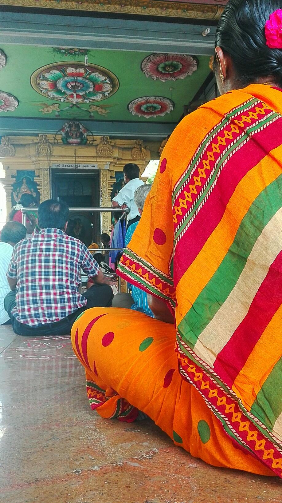 rencontres avec des femmes mariées à Chennai