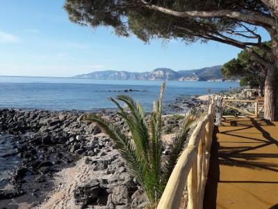 frau&vermögen Reise nach Sardinien