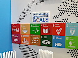 Fonds Kongress in Mannheim: Nachhaltigkeit war DAS Thema! frau&vermögen Ute R. Voß
