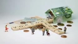 Trotz Rentenlücke: Vielen Frauen scheuen Geldanlage frau & vermögen