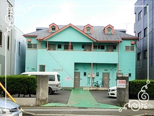 三島市寿町 PAO512 賃貸 1DK 大阪屋不動産