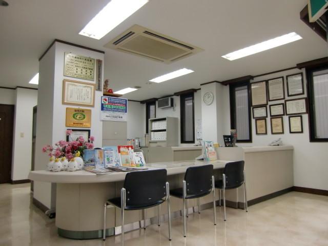平成6年新社屋建設に伴い東本町へ移転