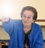 Madame Michèle RIFFARD