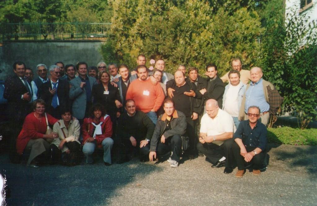 25 Settembre 2003