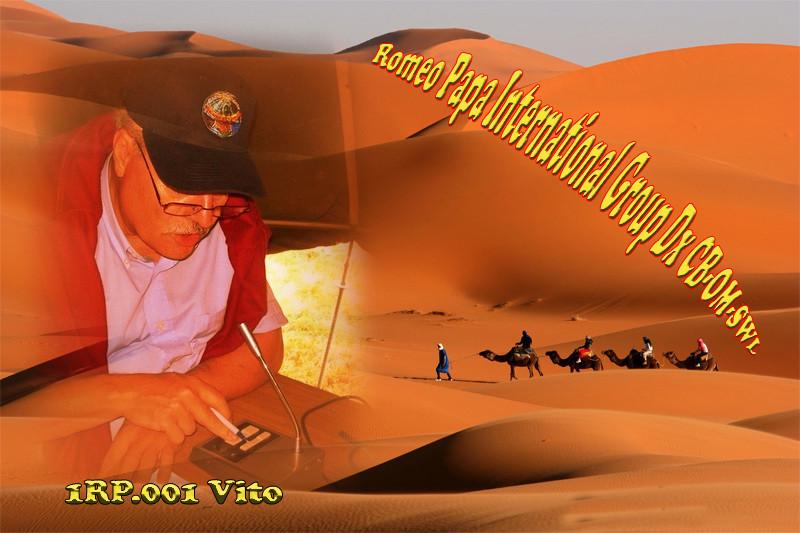 1RP.001 Vito in Attivazione DX.