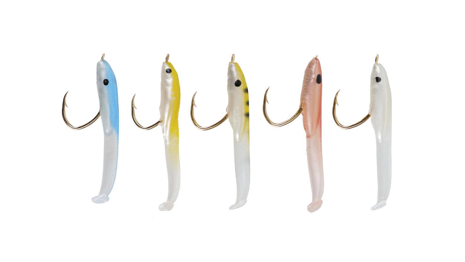Mehr Hegenen zum Eisfischen