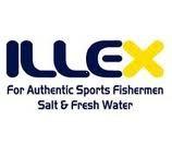 Firmenlogo_Illex Fischereiartikel Hersteller