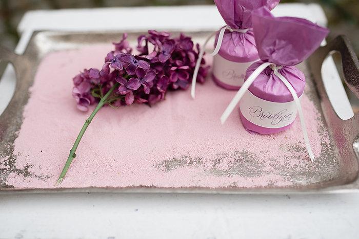 Gastgeschenke, Hochzeitsagentur Efi, Papeterie