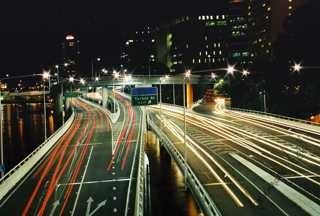 Urbane Brisbane