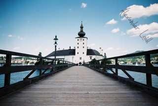 Gmunden, Schloss Orth