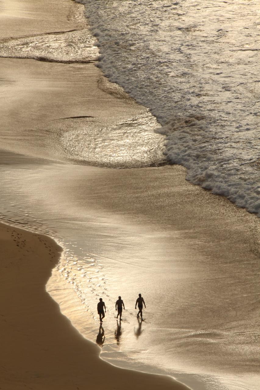 Am Strand, Fernando de Noronha | Brasilien
