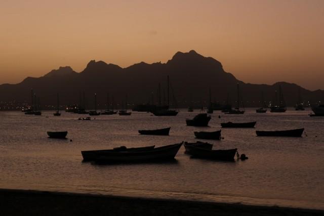 São Vicente - Cape Verde