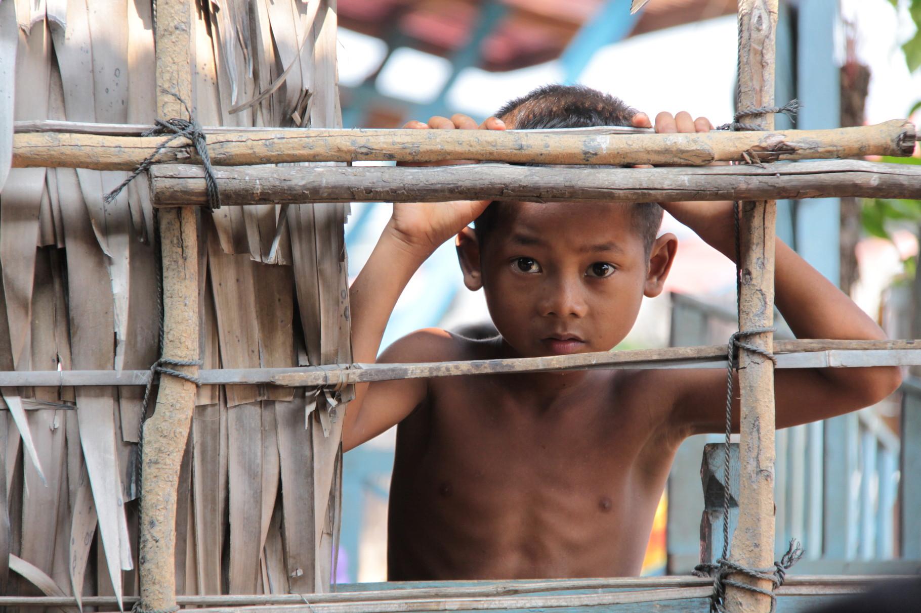 Hunger?, Kampong Plug | Kambodscha