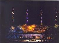 Les Fous Chantants d'Alès : 1000 choristes