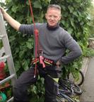 Alexander Lehmann, Selbständiger in unserem Team als Polier und Bauleiter