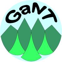 GaNTのロゴマーク