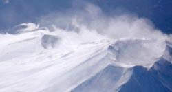 写真5 羽田発福岡行きの飛行機.撮影:遠藤邦彦,2009年12月19日10時頃