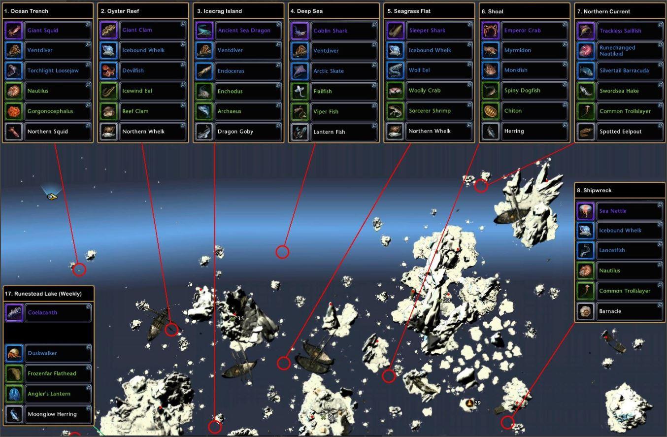 Neverwinter Unblogged Chult Treasure Online Map Wwwtollebildcom