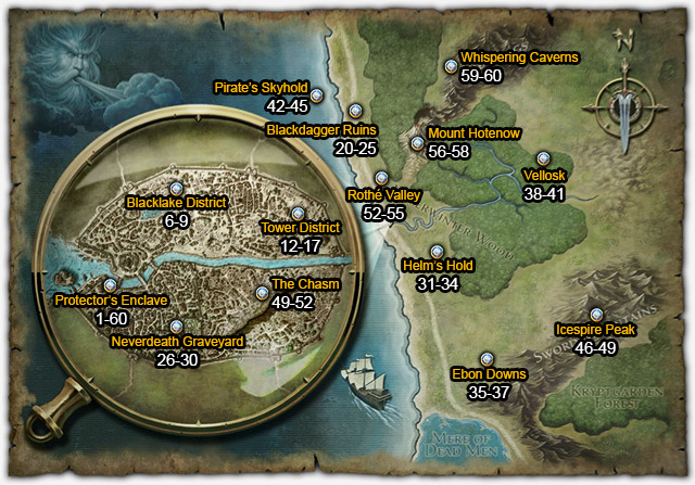 Neverwinter profession leveling guide mmorpg tips.