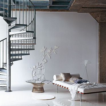 escaliers tendances virginie garikian interior design coaching. Black Bedroom Furniture Sets. Home Design Ideas
